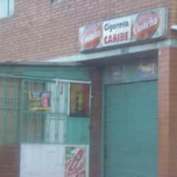 Cigarrería Caribe en Bogotá