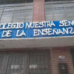 Colegio Nuestra Señora de la Enseñanza en Bogotá