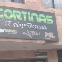 Cortinas Carrera 52A  en Bogotá