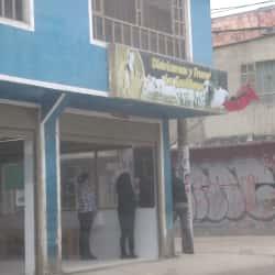 Districarnes y Fruver la Castellana en Bogotá