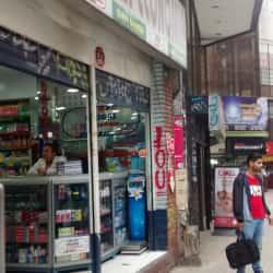 Drogas la Economia  en Bogotá