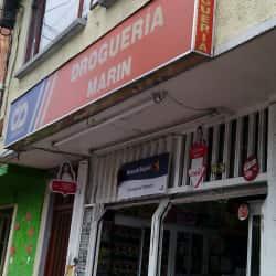 Droguería Marin en Bogotá