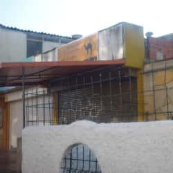 El Insomnio Del Turco en Bogotá