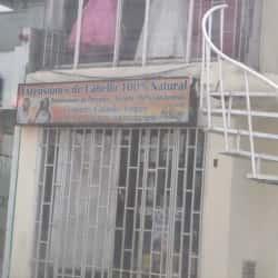 Extensiones de cabello 100% Natural en Bogotá