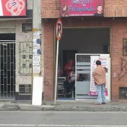 Fashion Peluquería en Bogotá