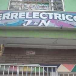 Ferrelectricos JN en Bogotá