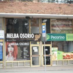 Melba Osorio Estetica y peluqueria en Bogotá