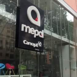 Mepal Carvajal Espacios en Bogotá