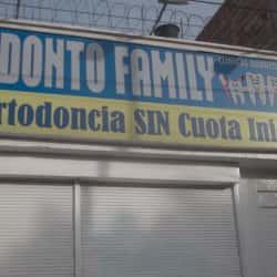 Odonto Family Carrera 80 en Bogotá