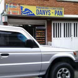 Panadería y Cafetería Danys Pan en Bogotá