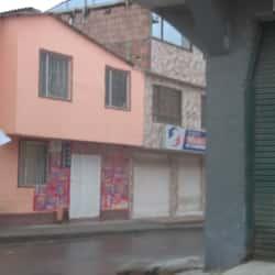 Pañalera Carrera 1A en Bogotá