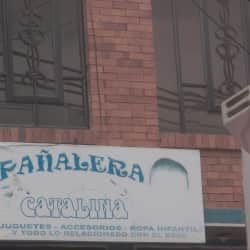 Pañalera Catalina en Bogotá