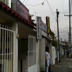 Peluquería Alexandra  en Bogotá
