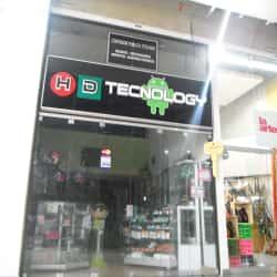 Café Internet HD Tecnology en Bogotá