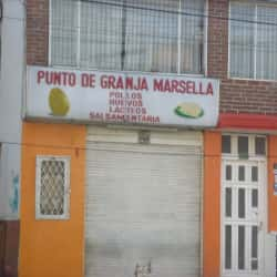 Punto De Granja Marsella en Bogotá