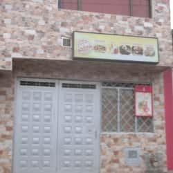 Rica Arepa en Bogotá