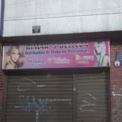 Rimar´s Belleza en Bogotá