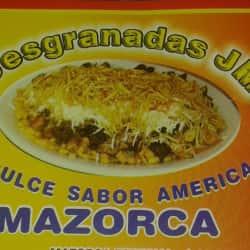 Desgranadas JM en Bogotá