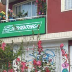 Servientrega Calle 8 Calle 8 con 68 en Bogotá