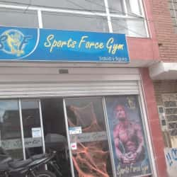Sports Force Gym en Bogotá