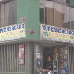 Supermercado Hermanos Vargas en Bogotá