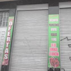 Supermercado Supermil en Bogotá