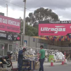 Taller Gas Vehicular  en Bogotá
