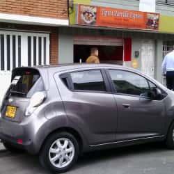 Tipica Parrilla Express Donde Melo  en Bogotá