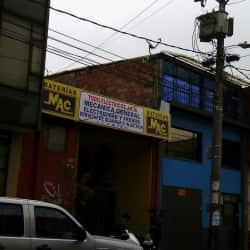 Todo Eléctricos J.K.M   en Bogotá