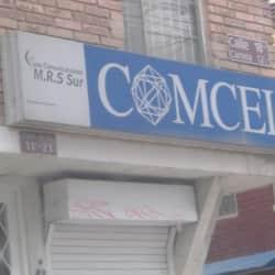 Una Comunicaciones MRS Sur en Bogotá