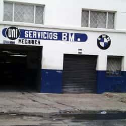 Uni Servicios Bm en Bogotá