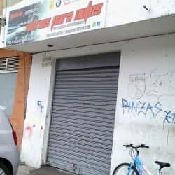 Vidrios Para Autos en Bogotá
