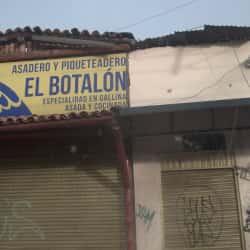 Asadero y Piqueteadero El Botalón  en Bogotá