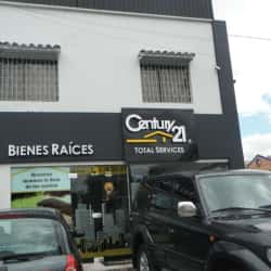 Century 21 Total Services en Bogotá