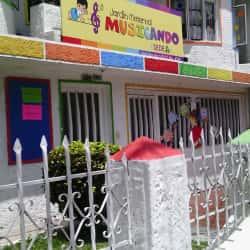 Jardín Maternal Musicando  en Bogotá