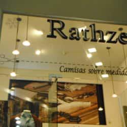 Camisas Rathzel Unicentro en Bogotá