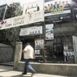 Teatro San Ginés - Bellavista en Santiago