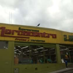Merca Centro 2000 en Bogotá