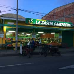 Frutiverduras La Casita Campesina en Bogotá