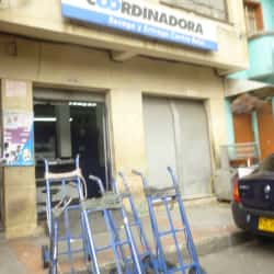 Coordinadora San Victorino 2 en Bogotá