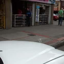 La Casa del Retenedor en Bogotá