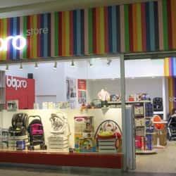 BB Pro Store - Alto Las Condes en Santiago