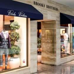 Brooks Brothers - Mall Alto Las Condes en Santiago