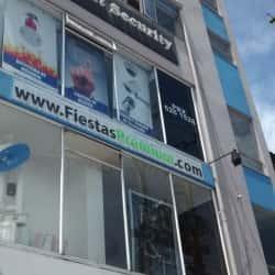 Casa de Eventos Fiestas Premium Alcalá en Bogotá
