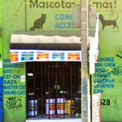 Mascotas y Más en Santiago