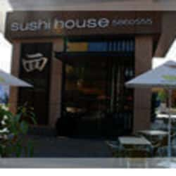 Sushi House - Mall Plaza Norte en Santiago