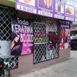Alcala Sala de Belleza  en Bogotá