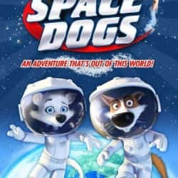 Perros Astronautas