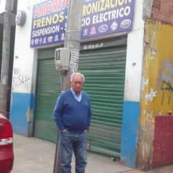 Amortiguadores Calle 130 con 45A en Bogotá