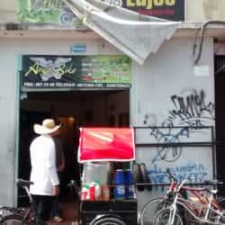 Angel Bike en Bogotá